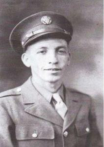 Clarence Edward McCammon