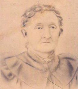 Rebecca Ellen Saltsgiver
