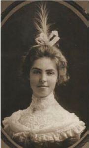 Lucretia Skinner