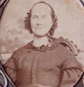 Permelia Cox