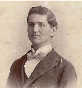Henry Whitmyer