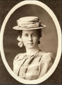Grace Florence Williston