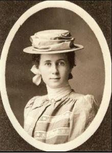 Grace Florence Williston