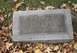 Frank Takeo Flucawa headstone