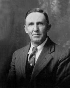 James Stafford - 1934